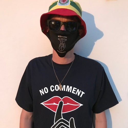 Image of No Comment - T-Shirt + Face Mask Pack