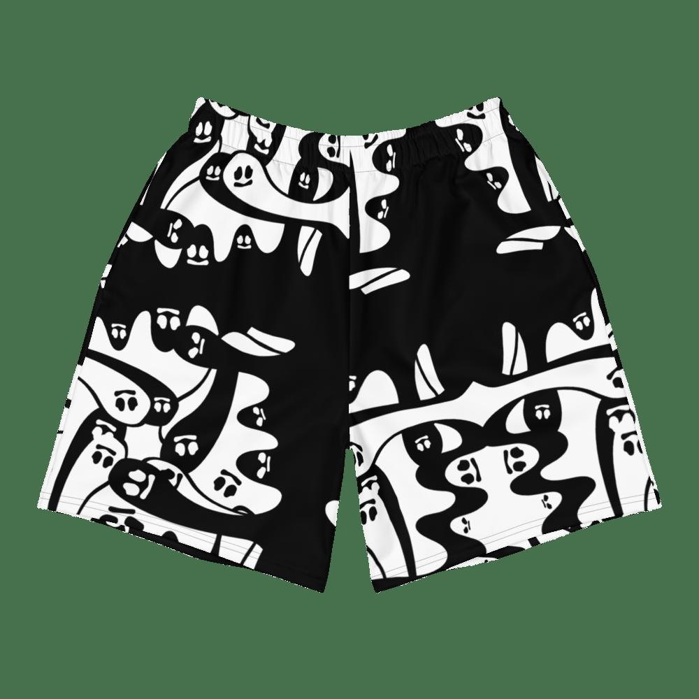 Floppi Shorts
