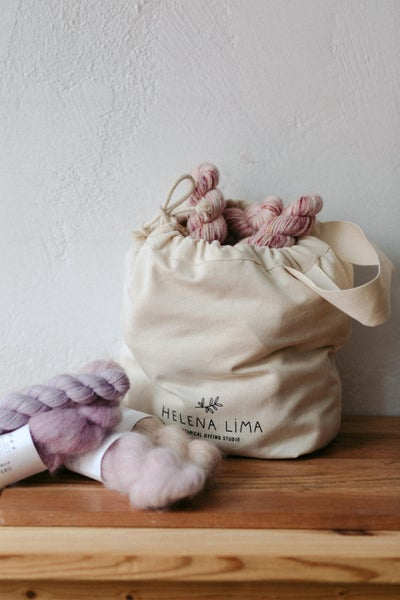Image of Bolsita de labor Helena Lima