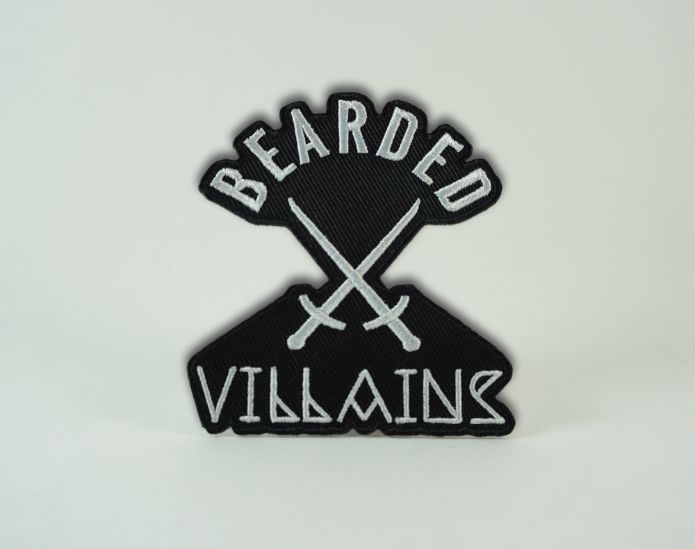 Image of Classic BV Logo Patch