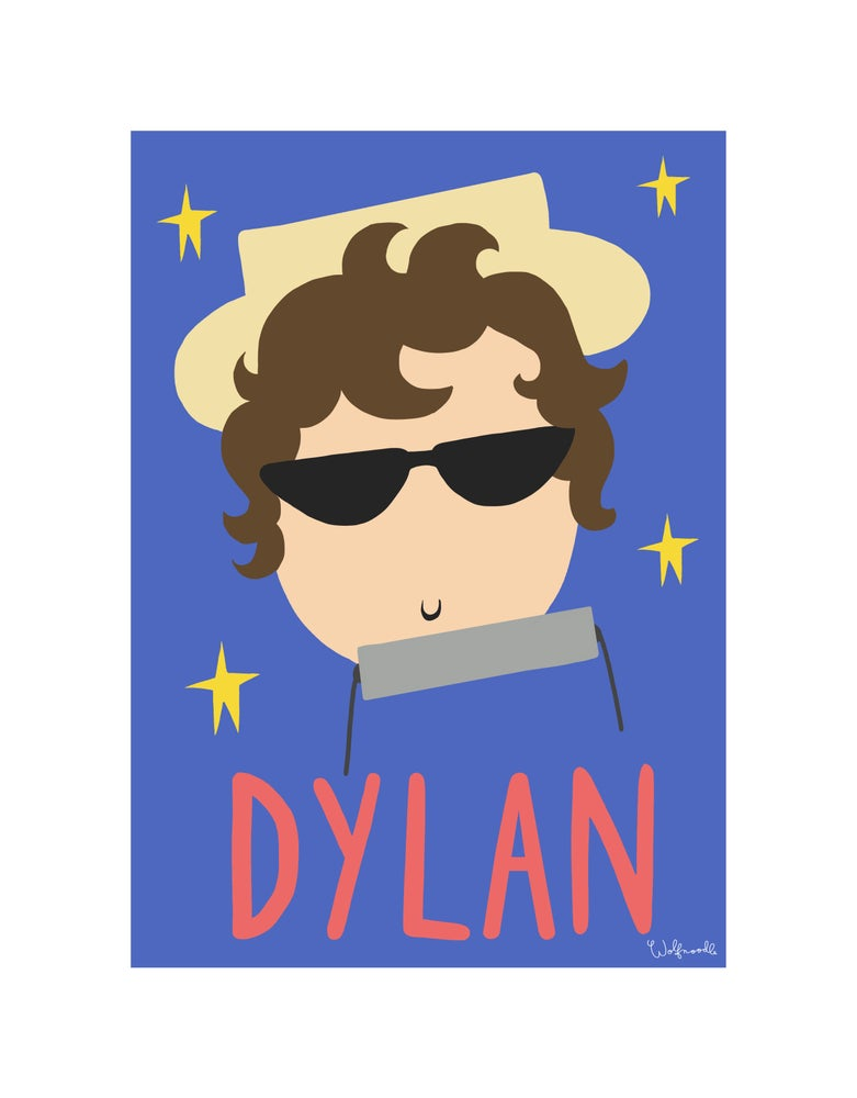 Image of DYLAN