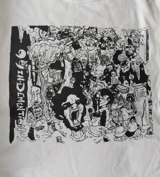 Image of 99th Demention T-Shirt