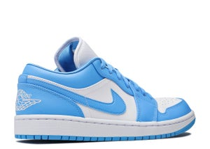Image of AIR JORDAN 1 LOW Wmns UNC