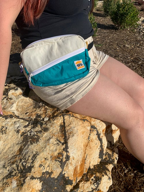 Image of East River Fanny Pack