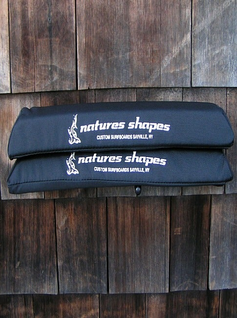 Image of Natures Shapes - Aero Cross Bar Pads