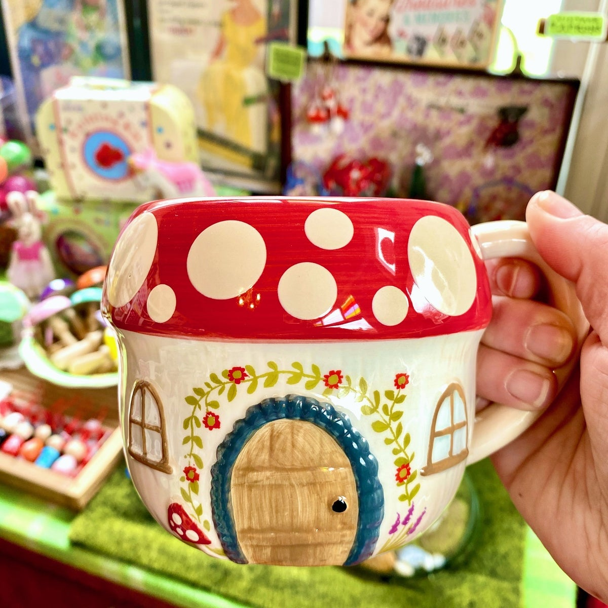 Image of Super Cute Mugs