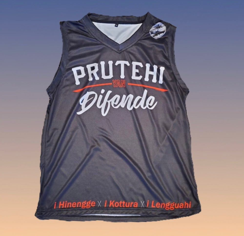 Image of P&D Drifit Jersey