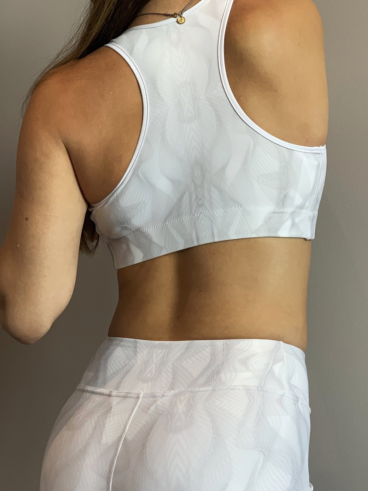 Image of Afterglow Sports Bra