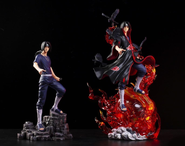 Image of [Pre-Order]Naruto Burning Wind Studio Itachi 1:7 Resin Statue