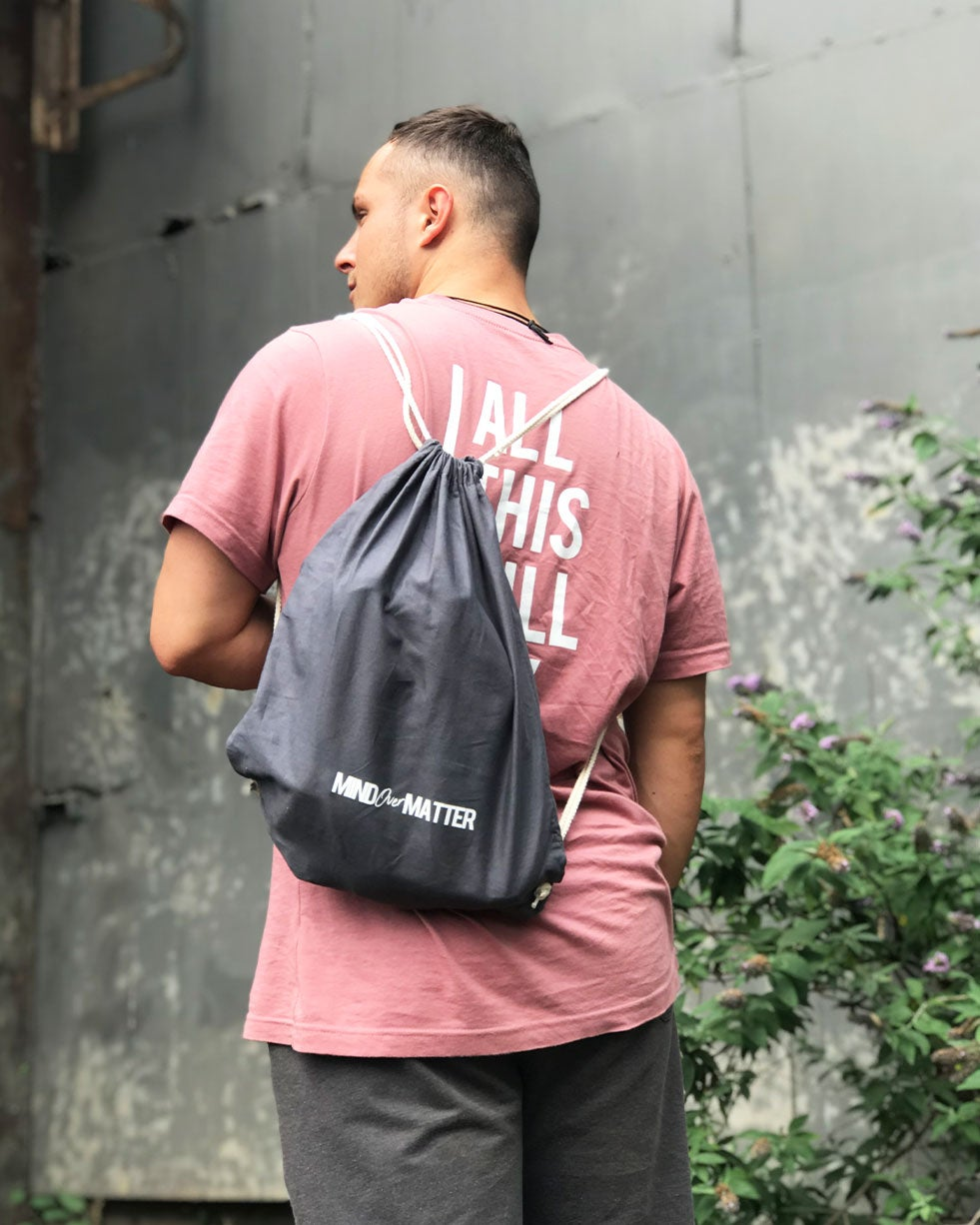 Image of Summer Bag | Graphite Grey