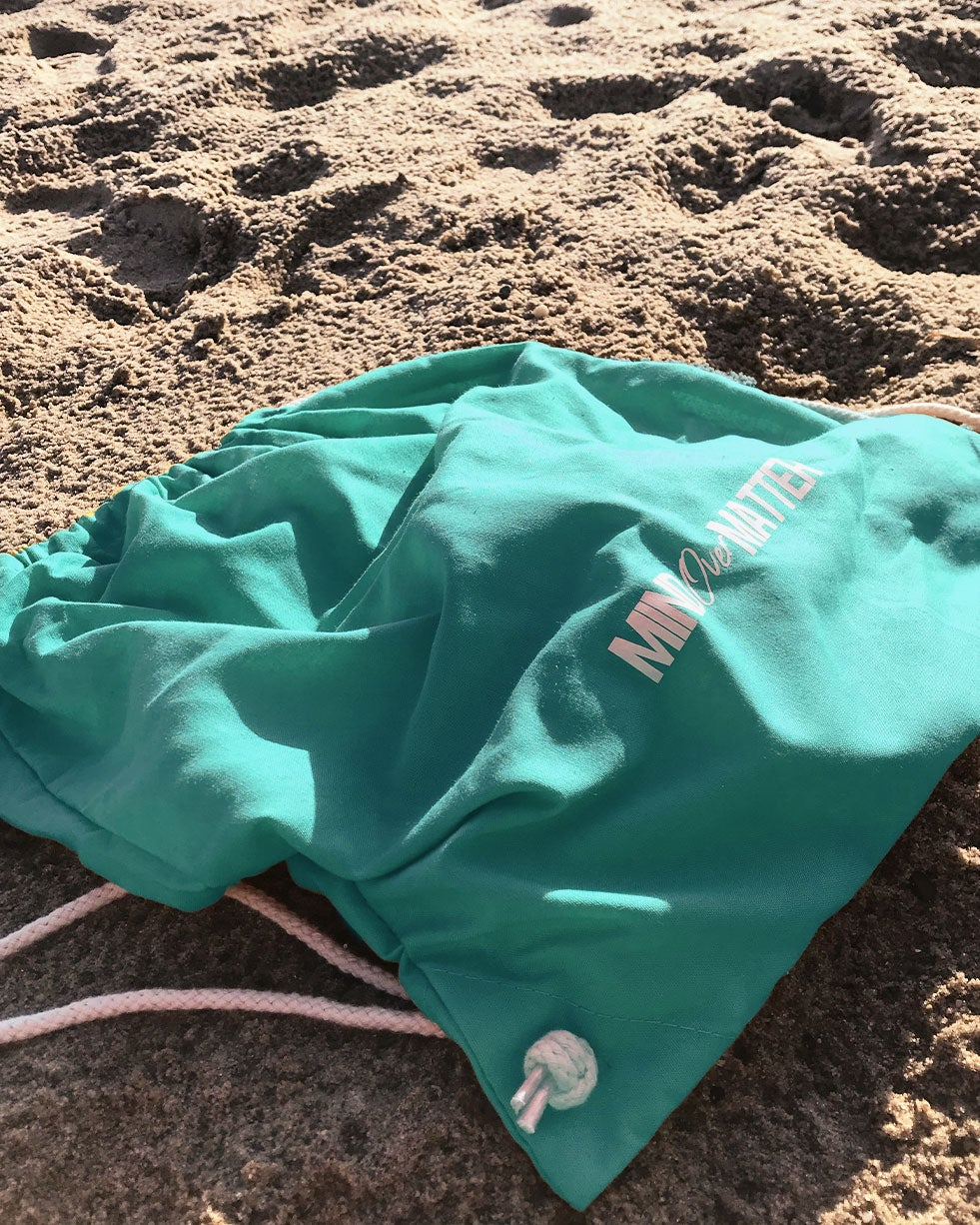 Image of Summer Bag | Emerald