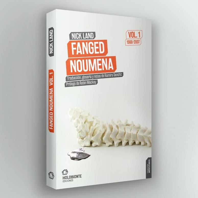 Fanged Noumena Vol. 1 / (castellano)