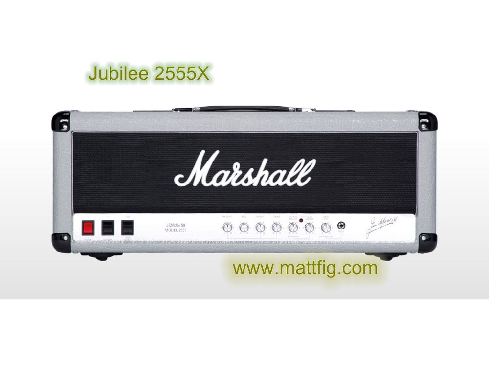 Image of Marshall 2555X