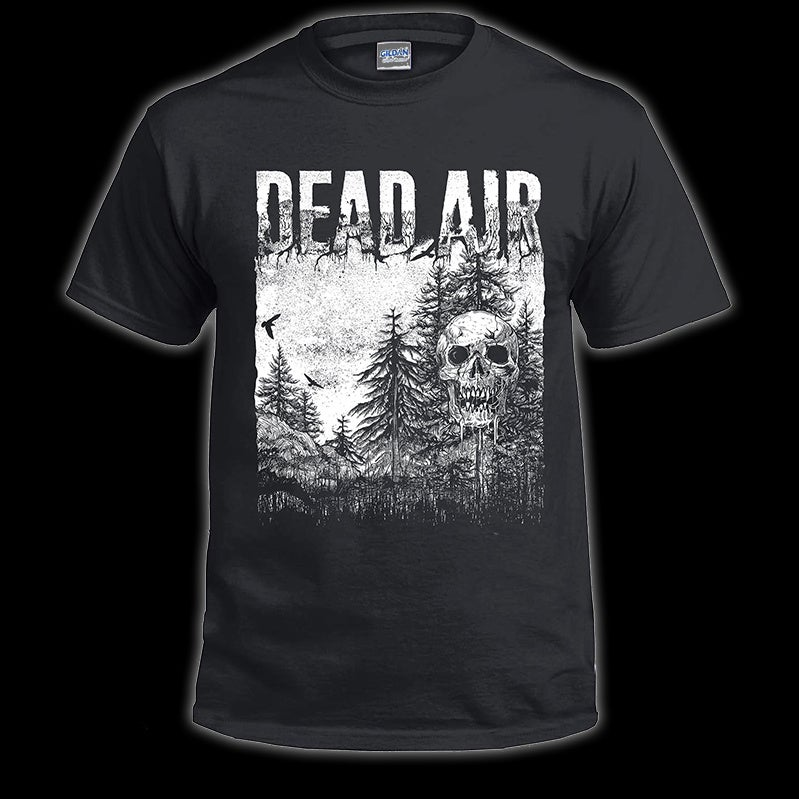 Image of PRE-ORDER Dead Air Shirt
