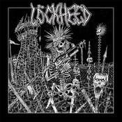 Image of LÖCKHEED Conflict Delirium EP