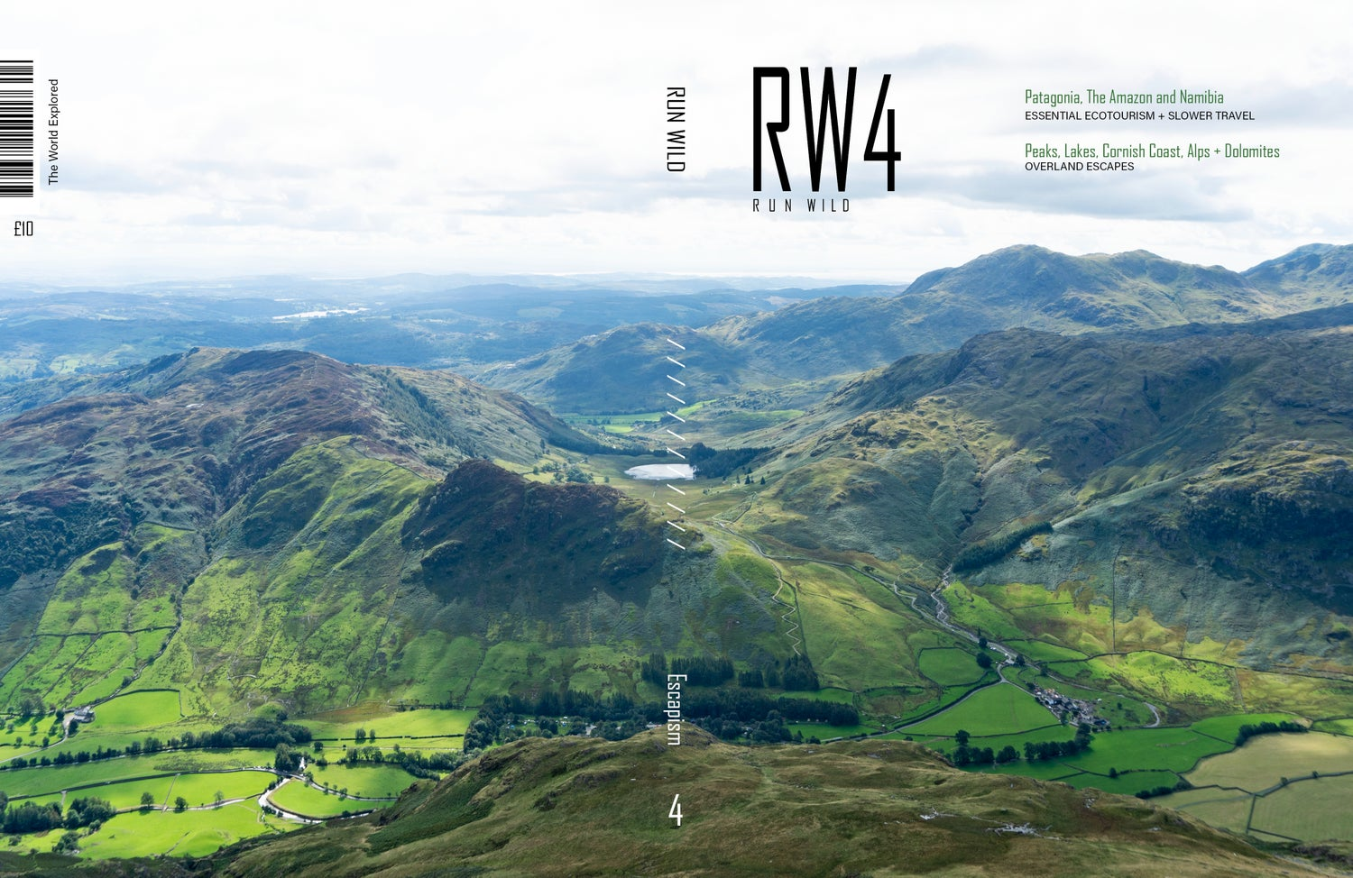 Image of Issue 4 - New
