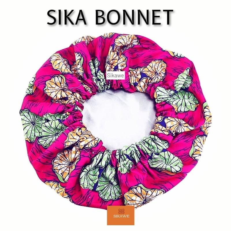 Image of SIKA BONNET