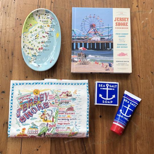 Jersey Shore Gift Box