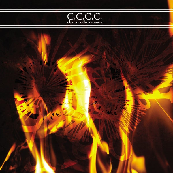 Image of C.C.C.C. - Chaos Is The Cosmos CD