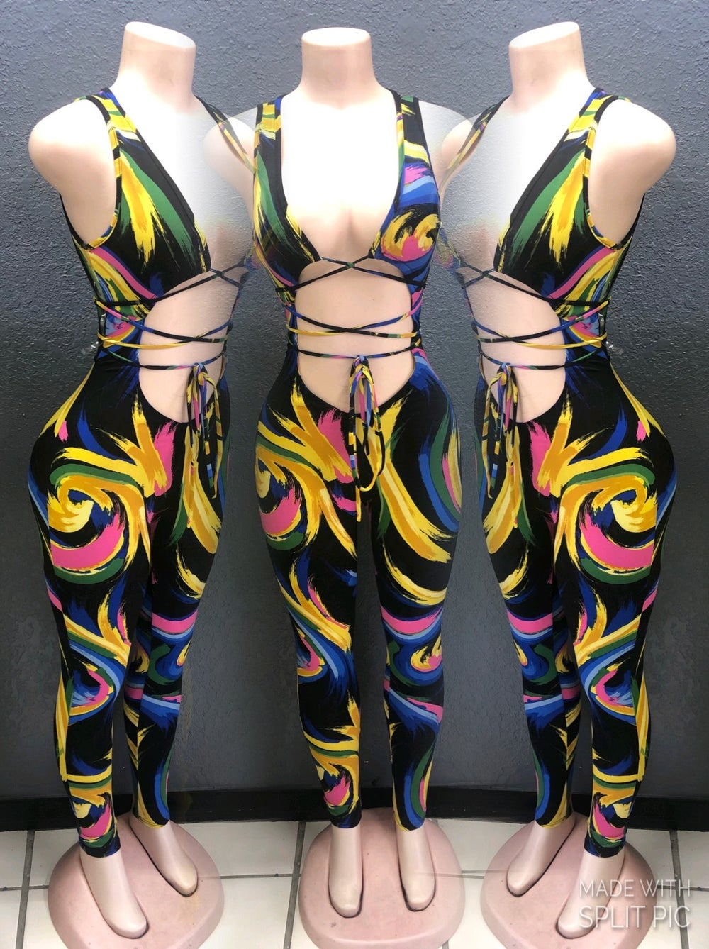 Image of Tammy Jumpsuits