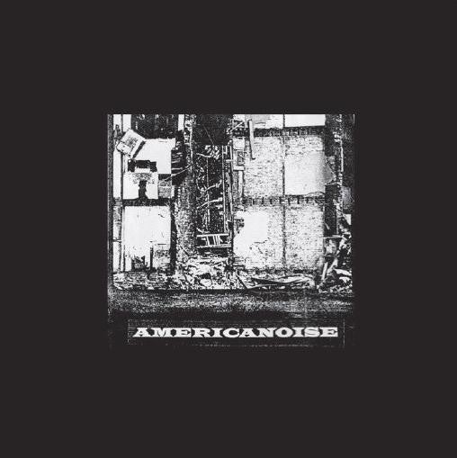Image of Various Artists - Americanoise 2xCD