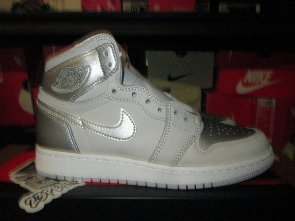 "Air Jordan I (1) Retro High OG ""Co. JP"" GS - areaGS - KIDS SIZE ONLY"