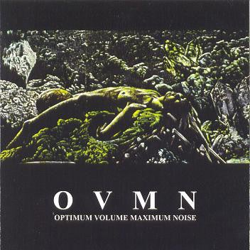 Image of OVMN ‎– Optimum Volume Maximum Noise CD