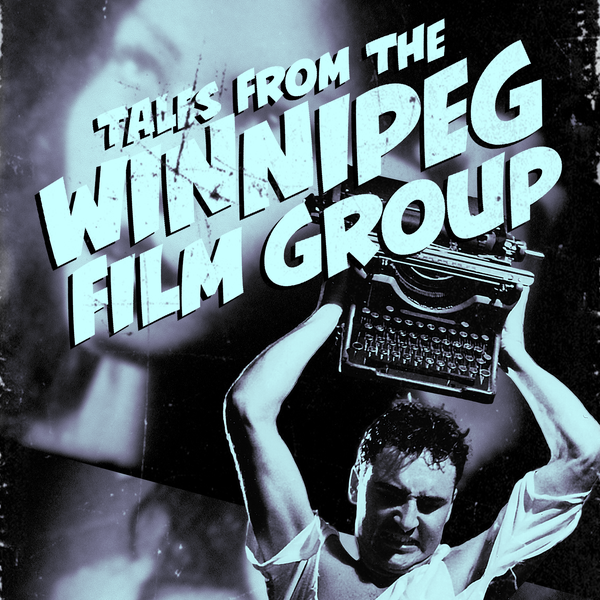 Image of Tales from Winnipeg | Zine