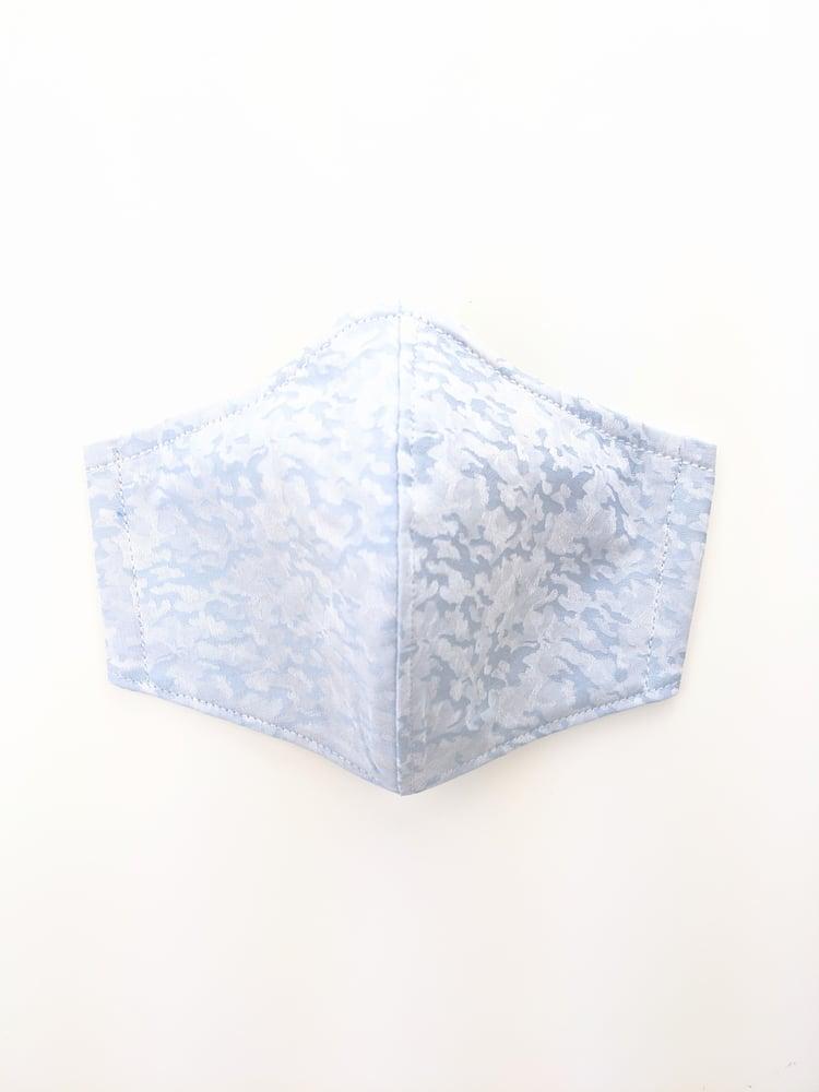 Mask *Blue's Camo