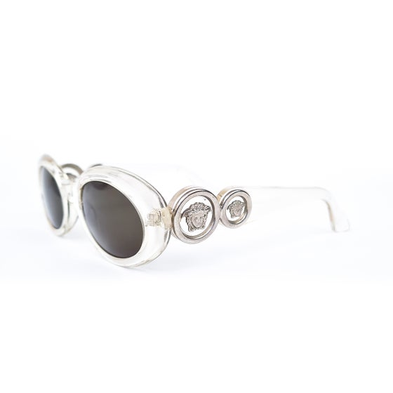 Image of Gianni Versace Medusa Sunglasses Mod.527