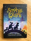 Sophie Quire and the Last Storyguard (Peter Nimble #2) by Jonathan Auxier