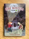 The Secret of the Skeleton Key (The Code Busters Club #1) by Penny Warner