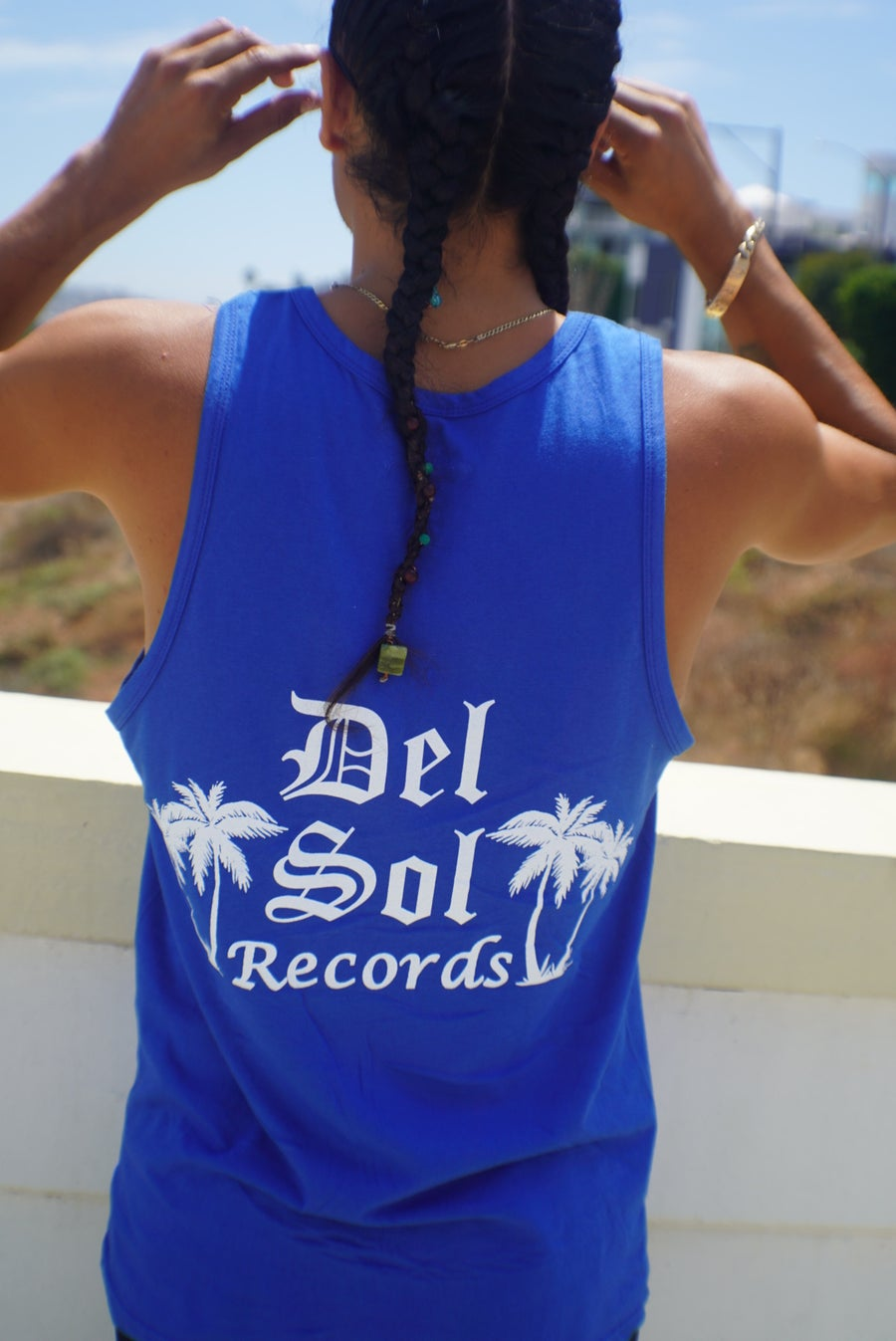 Image of DSR Tank Tops