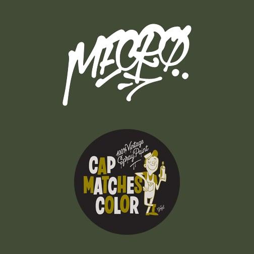 Image of MECRO x CMC: 'Vintage'