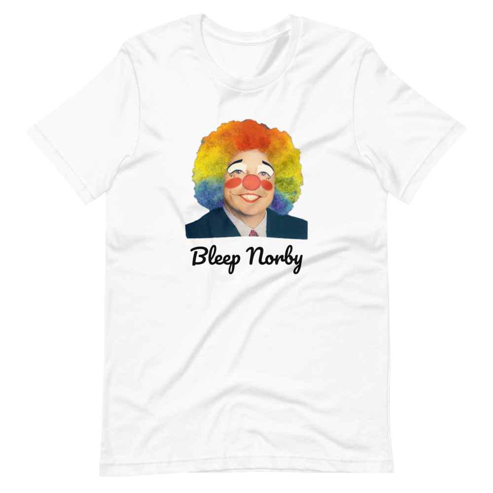 Image of Bleep Norby