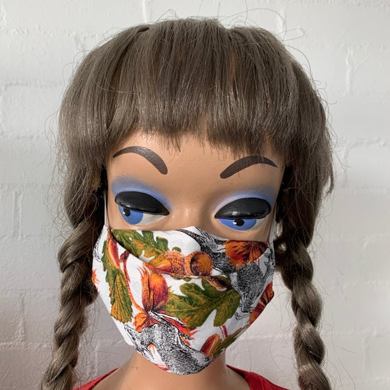 Image of Mother Natures Son Face Mask
