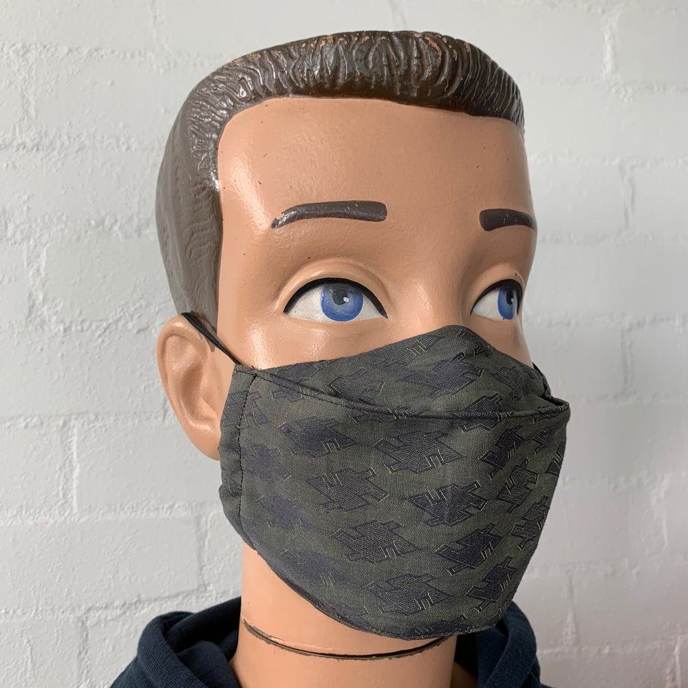 Image of Dollar Bill Y'all Face Mask