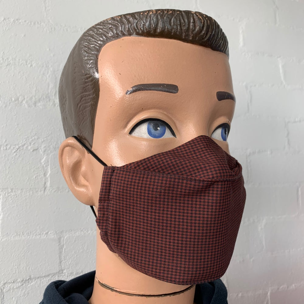 Image of All Mod Cons Face Mask