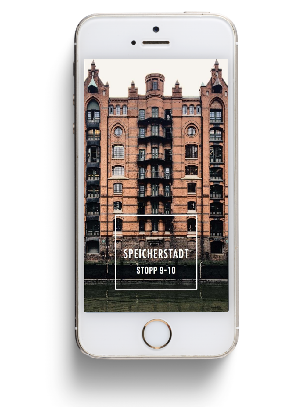 "Foto-Guide ""Hamburg Highlights"""