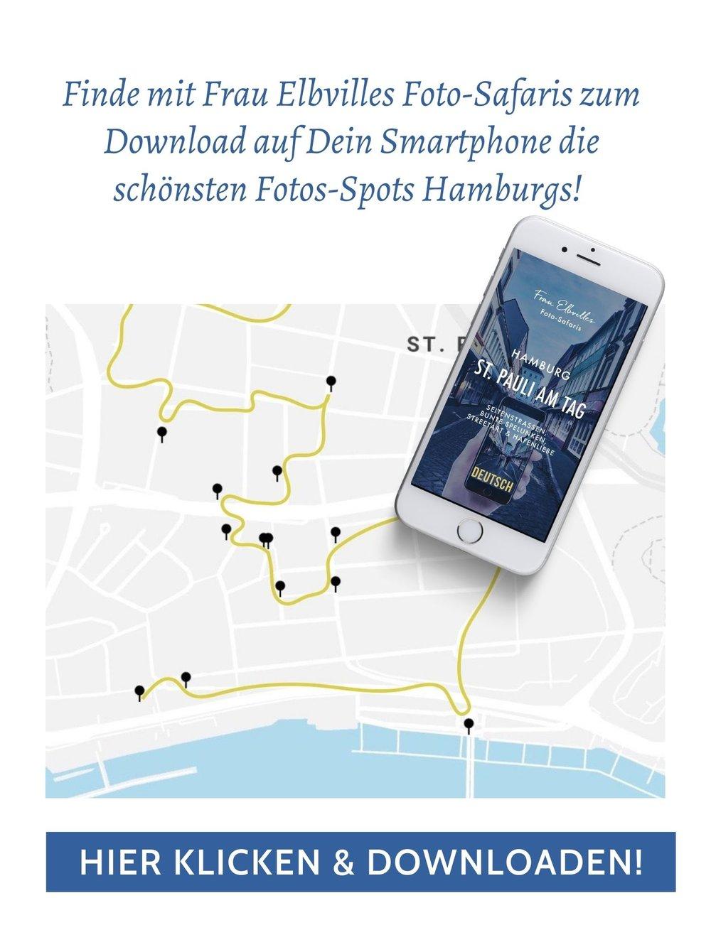 "Foto-Guide: ""St. Pauli am Tag"""