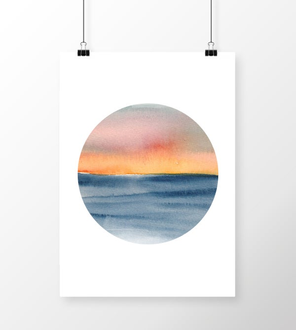 Image of Pastel Sky