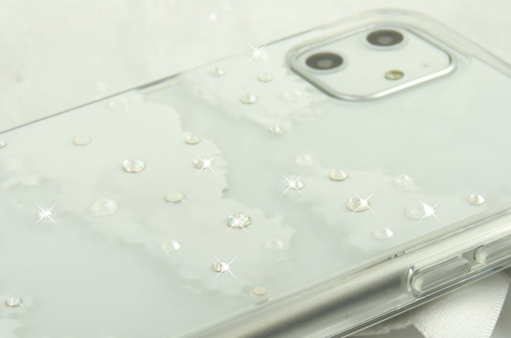 Image of Clouds Accent Case Reduced from £30 to £20