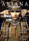 Ariana Magazine- Issue 1- Print version