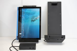 Vertical Dock for Surface Pro