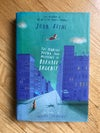 The Terrible Thing That Happened to Barnaby Brocket by John Boyne,  Oliver Jeffers
