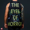 "Possessed ""The Eyes Of Horror"" Tank Top shirt"