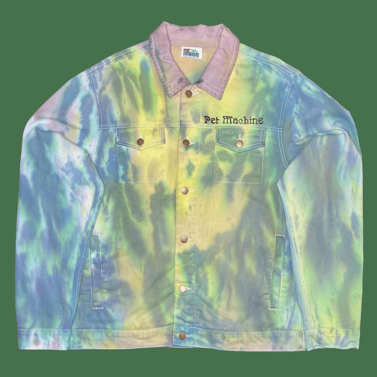 Image of WONDERWALL jacket