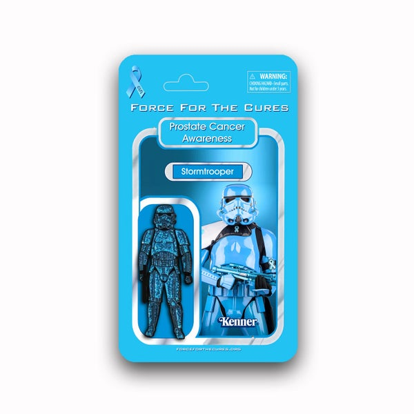 Image of Force For The Cures: Prostate Cancer Awareness TK