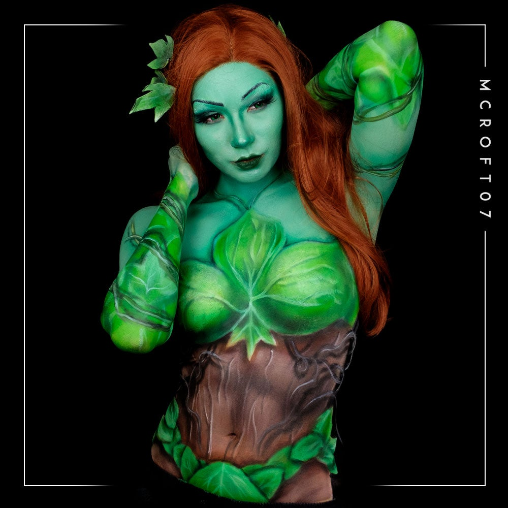 Image of Poison Ivy 2020
