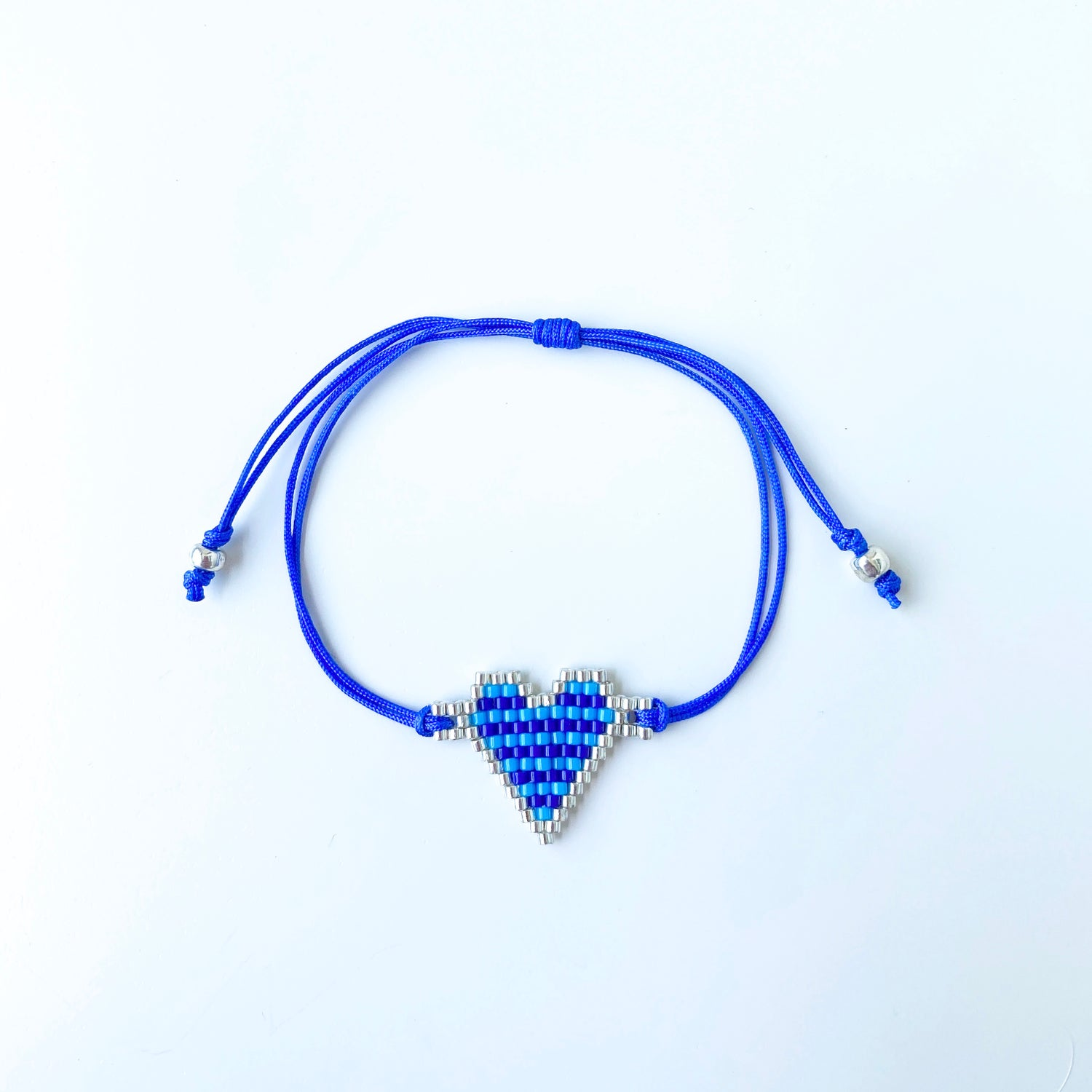 Image of Heart Bracelets ( 3 colors )